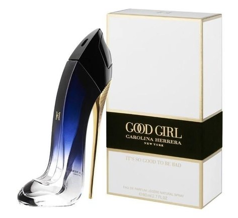 Carolina Herrera Good Girl Legere Woda perfumowana