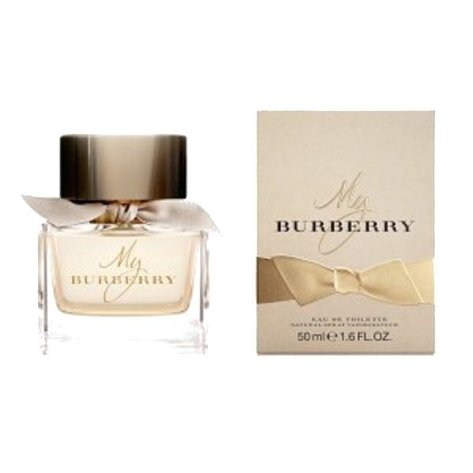 Burberry My Burberry Woda toaletowa