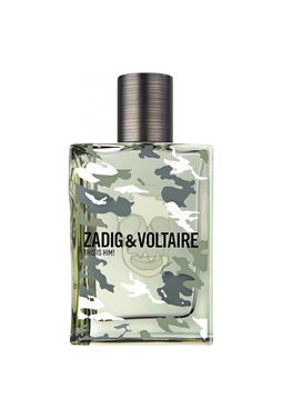 Zadig & Voltaire This Is Him No Rules Woda toaletowa
