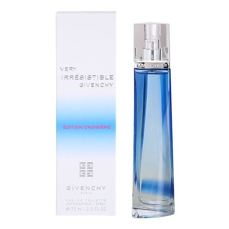 givenchy very irresistible givenchy edition croisiere