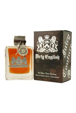 Juicy Couture Dirty English For Men Woda toaletowa