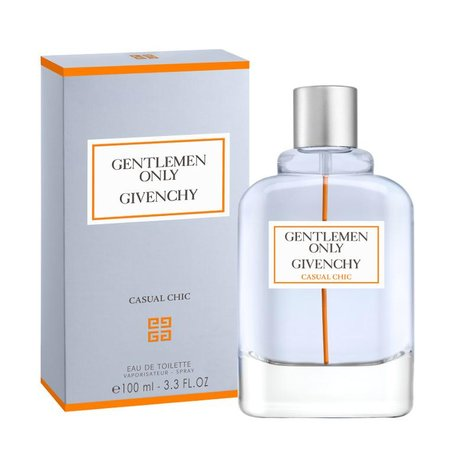 Givenchy Gentlemen Only Casual Chic Woda toaletowa