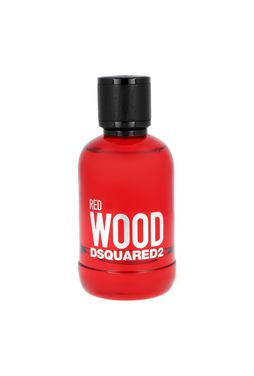 Dsquared Red Wood Pour Femme Woda toaletowa